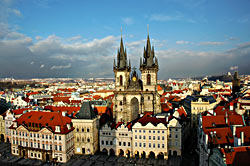 Prague-tourism.eu